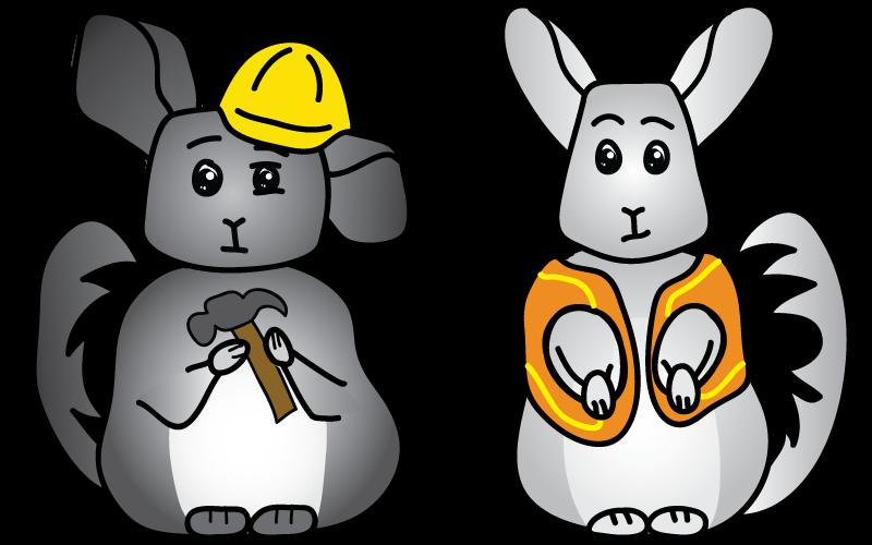 ConstructionBoth